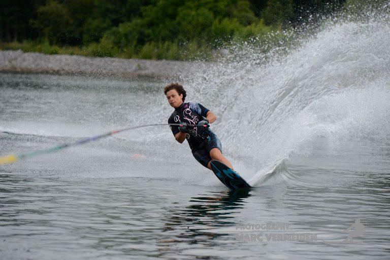 anick slalom