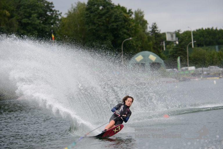 jasmin slalom