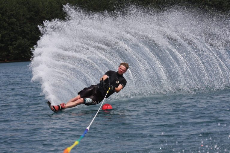 yves slalom
